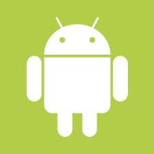 Visualizado também em sistema operacional Android